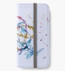 Rite of Spring iPhone Wallet/Case/Skin