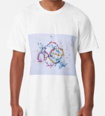 Rite of Spring Long T-Shirt