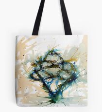 Our entwined hearts Tote Bag