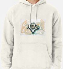 Our entwined hearts Pullover Hoodie