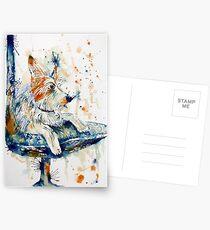 The Watchdog Postcards