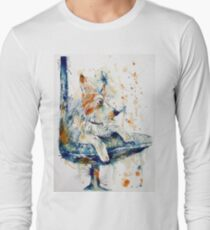 The Watchdog Long Sleeve T-Shirt