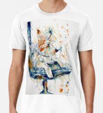 The Watchdog Premium T-Shirt