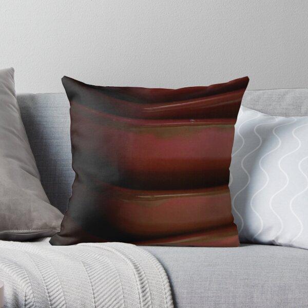 Domestic Theory II Throw Pillow