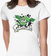 Splathulhu Women's Fitted T-Shirt