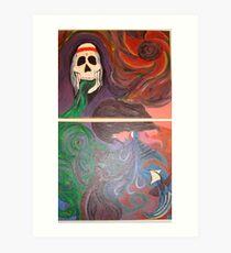 The Human Condition Art Print