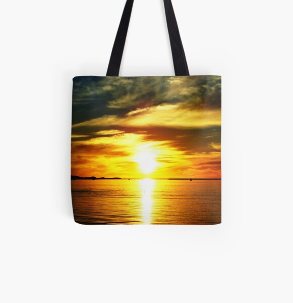 Natures Finest #6 (Enriched) All Over Print Tote Bag