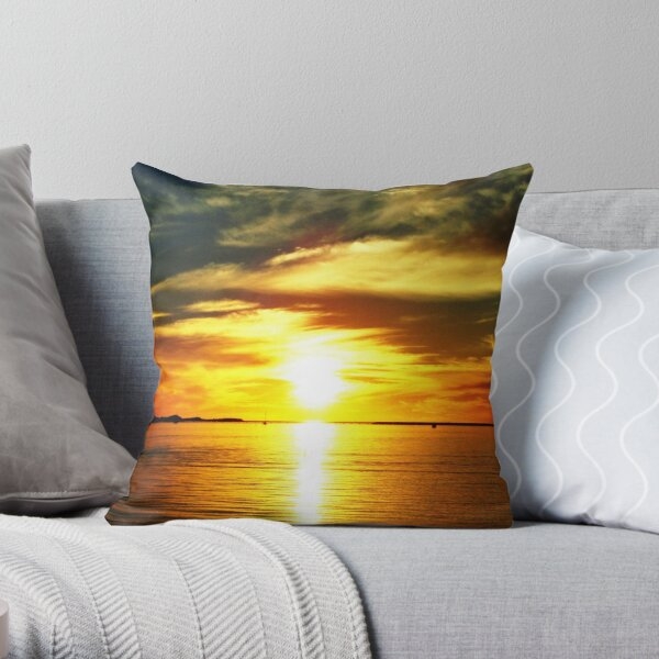 Natures Finest #6 (Enriched) Throw Pillow