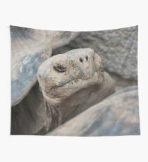 The ancient one Wall Tapestry