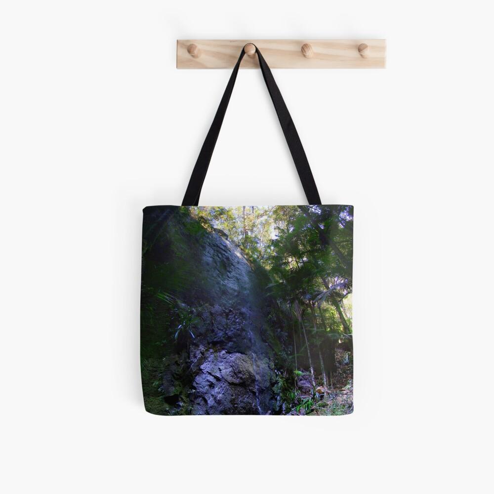 Secret Falls Tote Bag