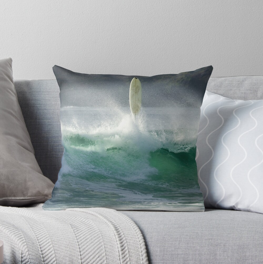 Lost it! Throw Pillow