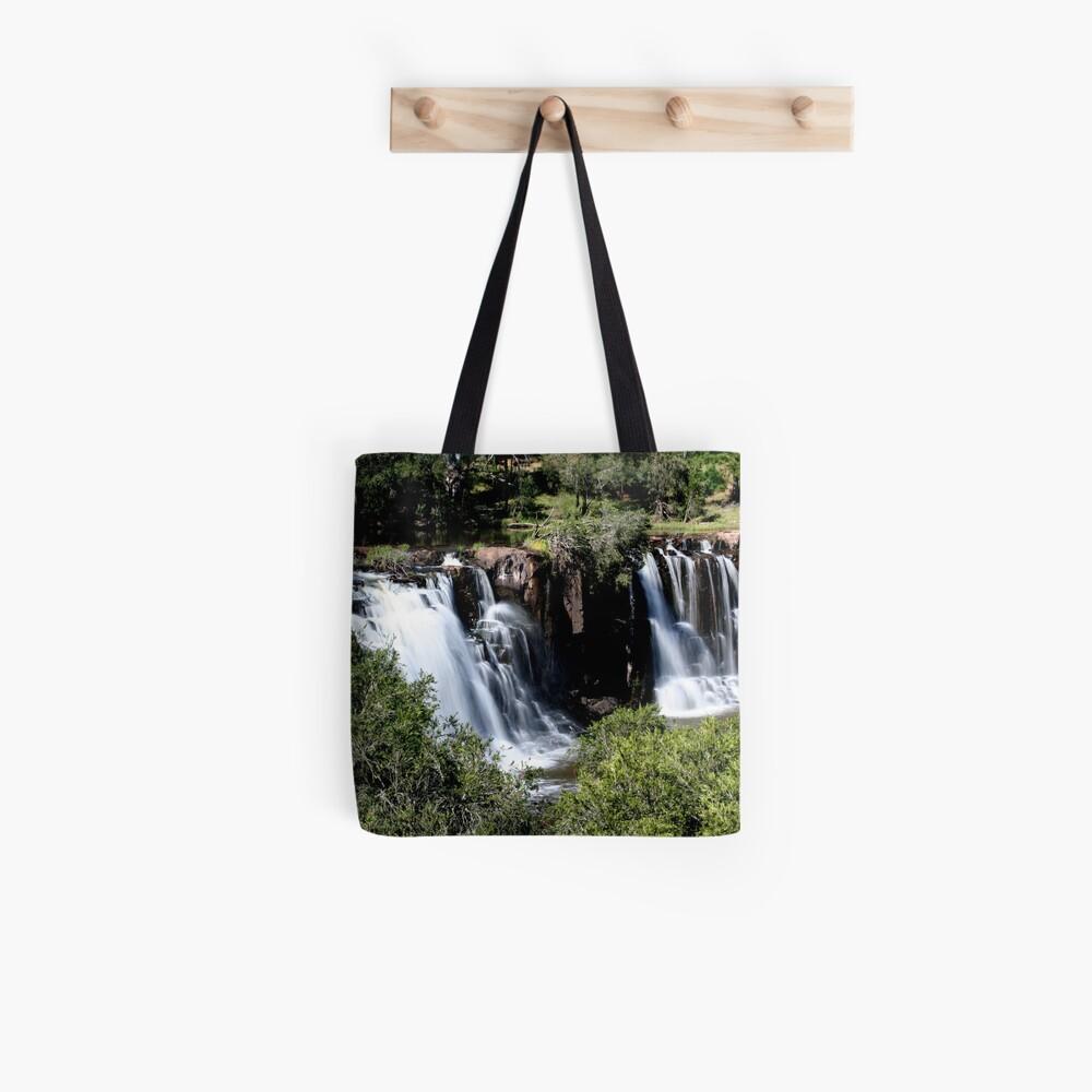 Tooloom Falls Tote Bag