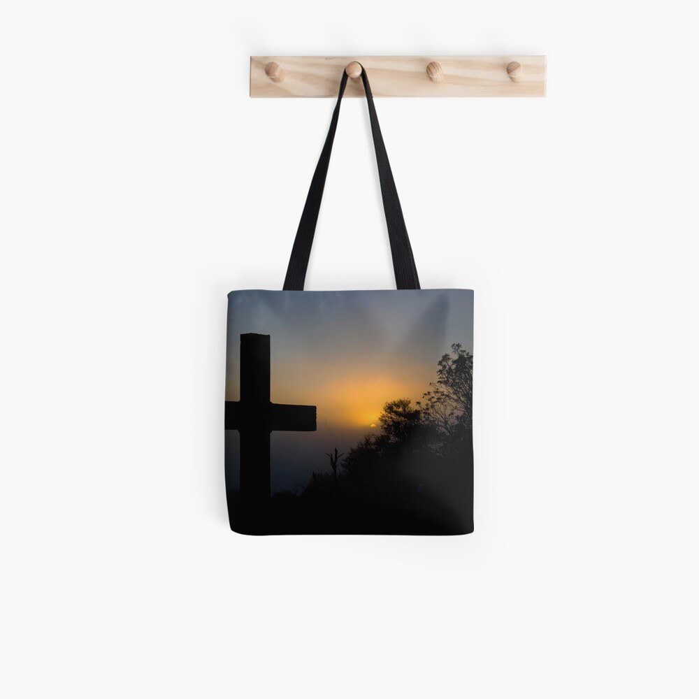 Bexhill Sunrise Tote Bag
