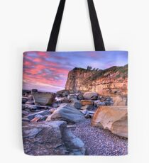 Terrigal Skillion - First HDR attempt Tote Bag