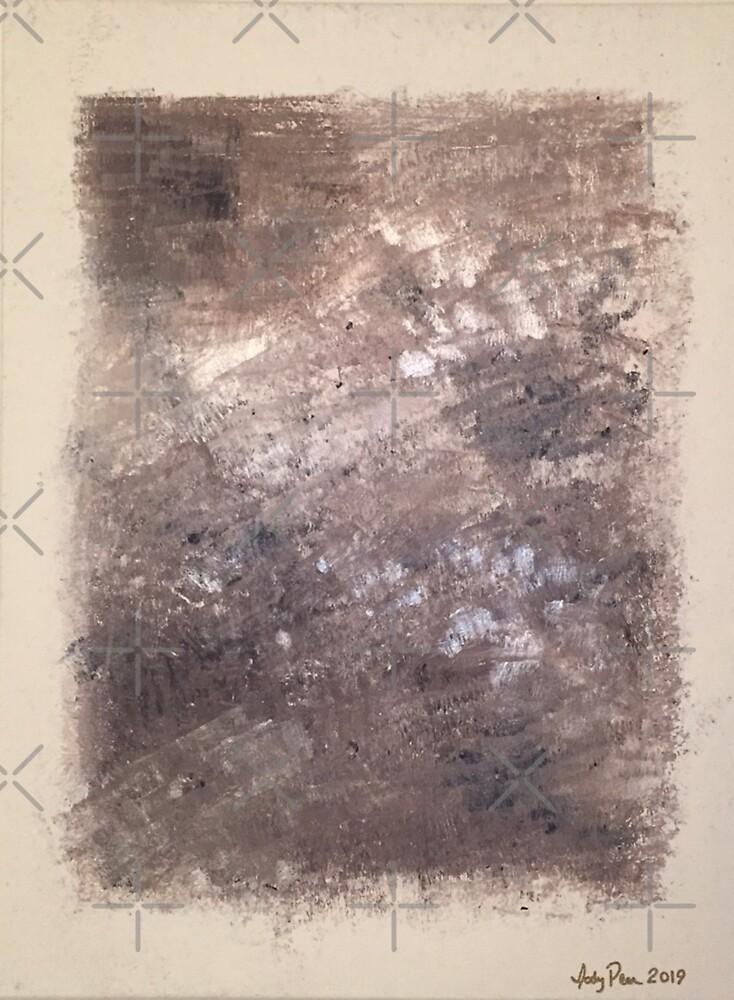 Black and Tan by Jody Pear by jodypeardesigns
