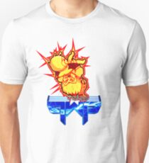 Electric Suplex Unisex T-Shirt