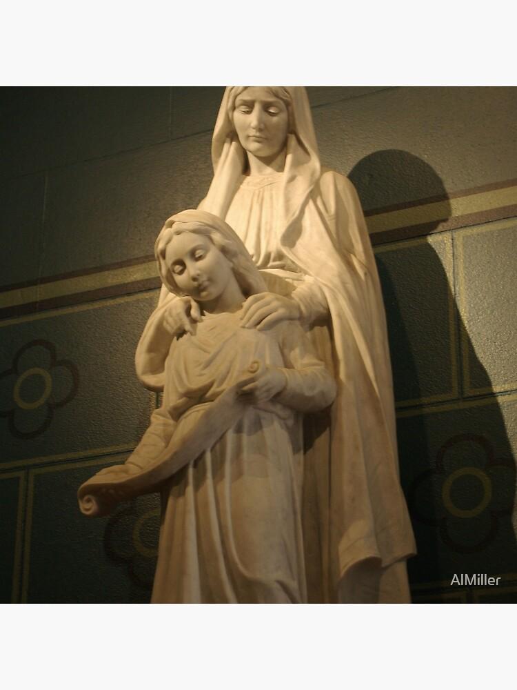 Faith by AlMiller