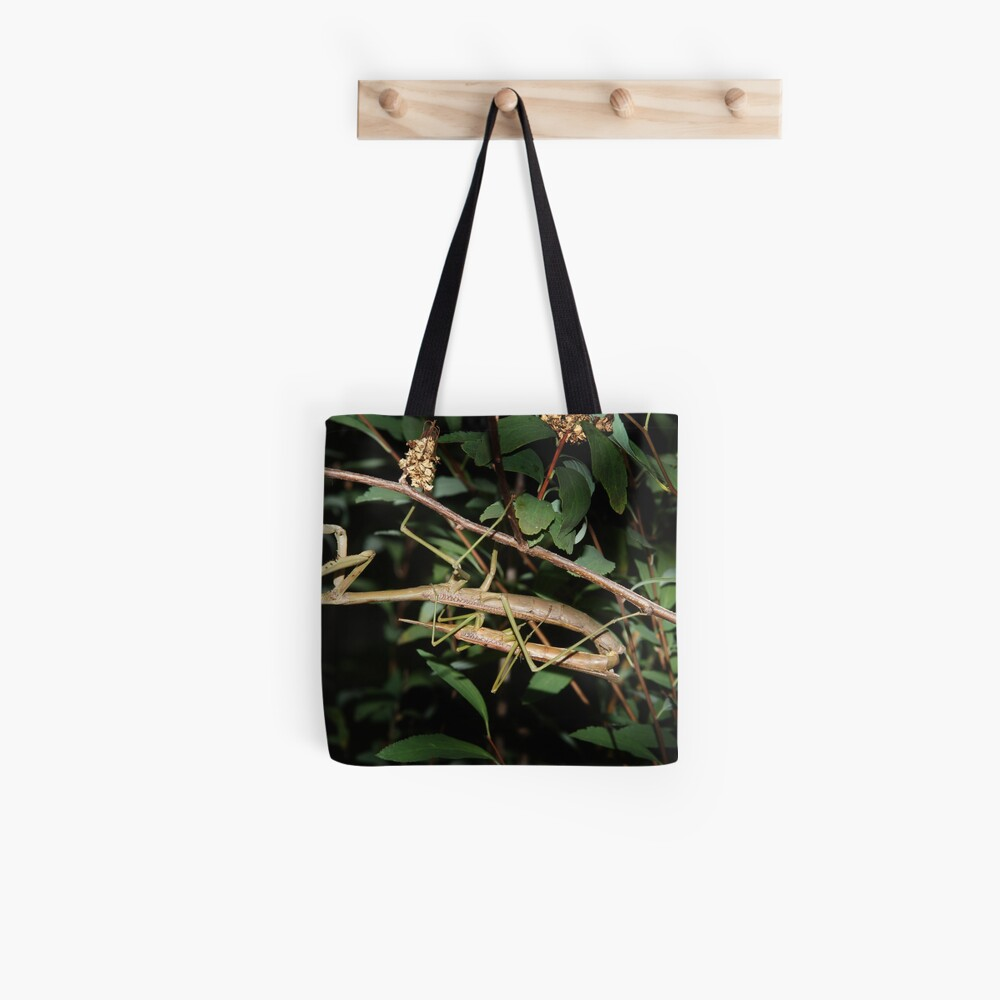 He lost his head... Tote Bag