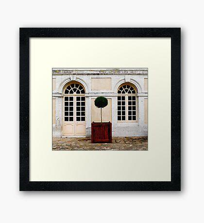 Classic France.... Framed Print