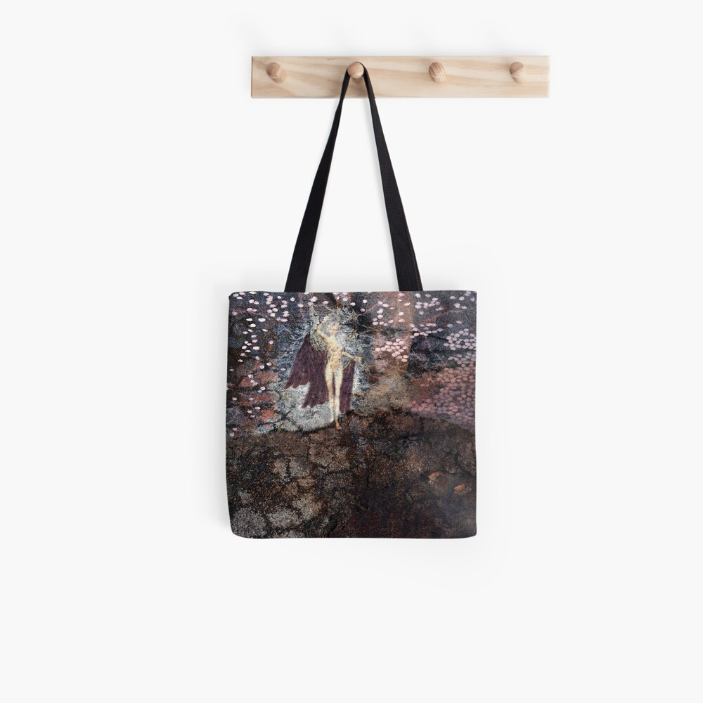 Dreamscape II Tote Bag