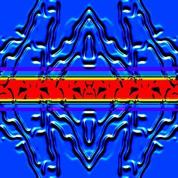 Rainbow Crystal  by JLHDesign