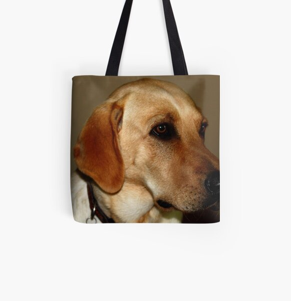 Wise Lab All Over Print Tote Bag