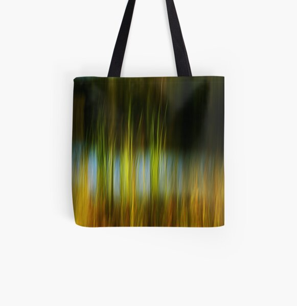 abstract 22 All Over Print Tote Bag