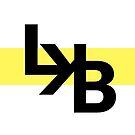 Lucy Kate Burton Logo Original Merch by lucykateburton