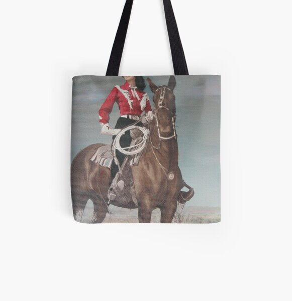 My Mother, My Hero All Over Print Tote Bag