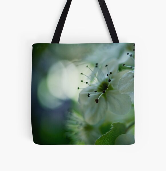 long for the night. All Over Print Tote Bag