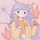Bubble Tea by malipi