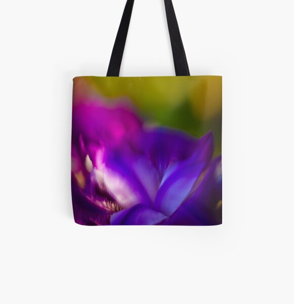 When we were young and truth was paramount All Over Print Tote Bag