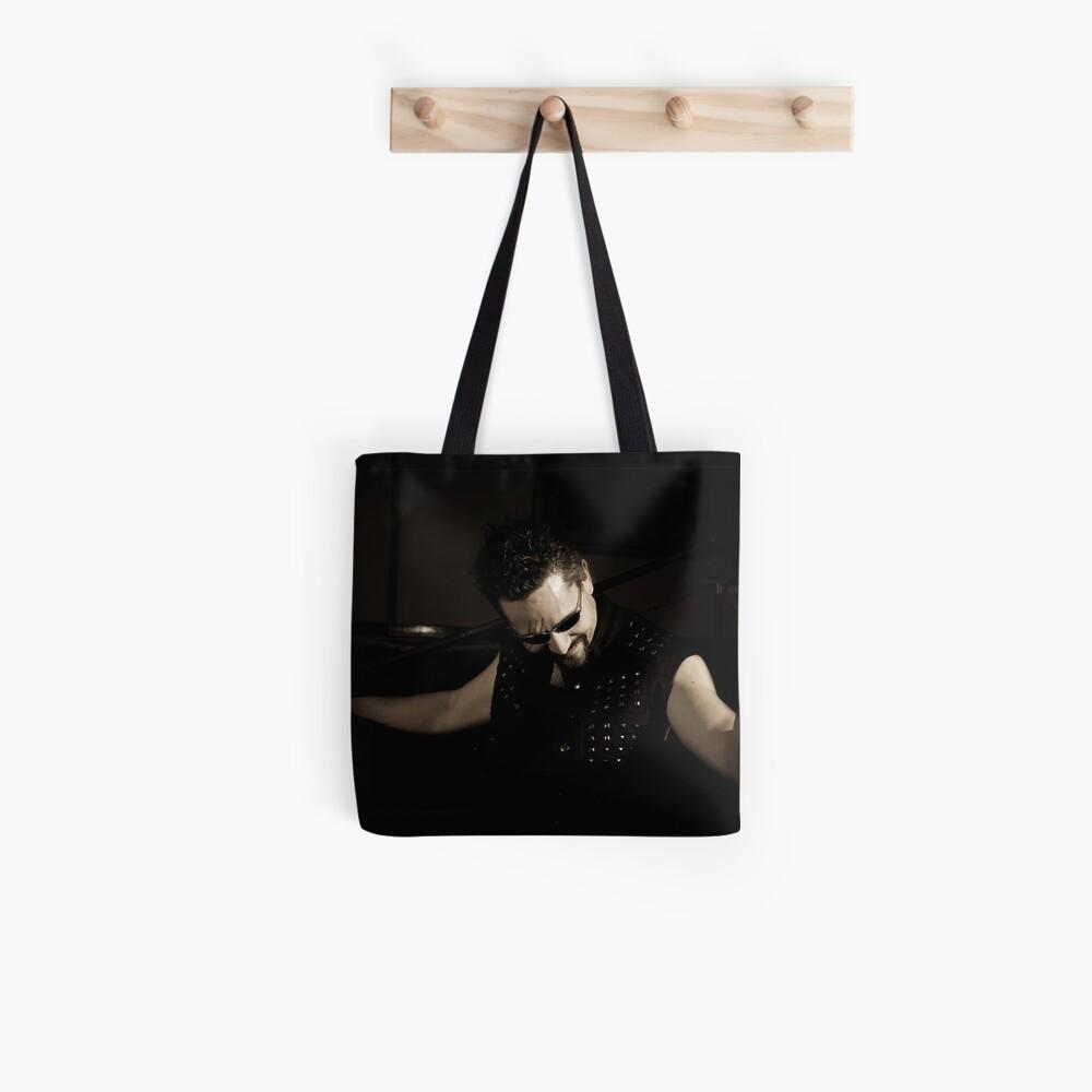 Infernal Angel Tote Bag