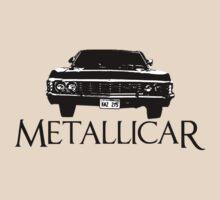 The Metallicar