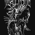 Dead inside - Knight - Eldritch Dreamer - Lovecraftian Cthulhu mythos wear by eldritchdreamer