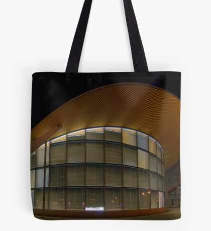 Olympic Architecture Tote Bag