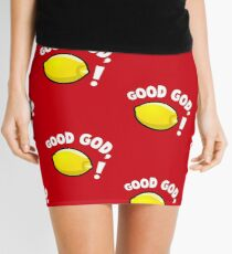 Good God, Lemon! Mini Skirt