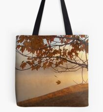 Spark from Heaven Tote Bag