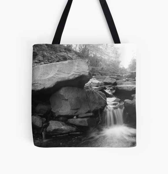 Timeless All Over Print Tote Bag