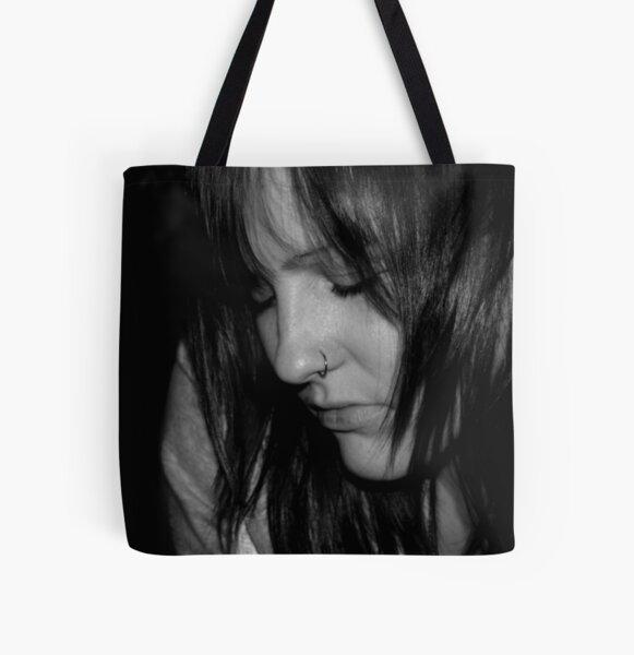 had enough All Over Print Tote Bag