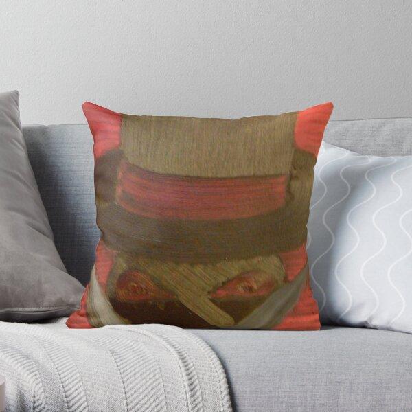 THE RIPPER II Throw Pillow