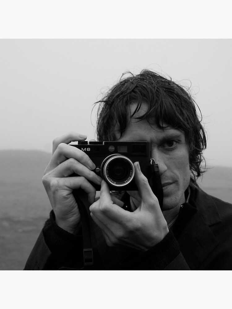 Andrew as Photographer by rogues70