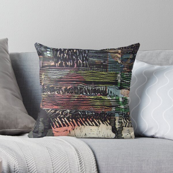 Special place 98 Throw Pillow