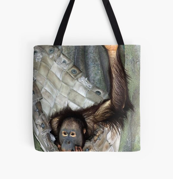 LET ME THINK ABOUT IT! All Over Print Tote Bag