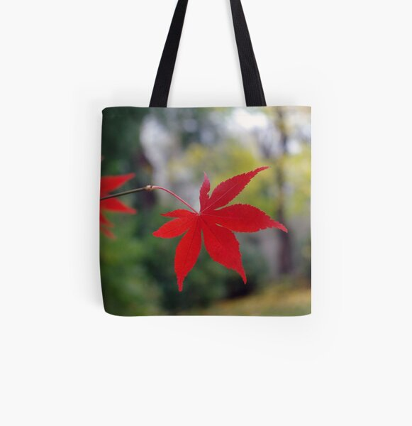 Two to Go All Over Print Tote Bag