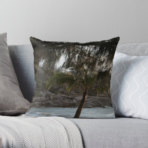 Dawn Light 2008 Throw Pillow