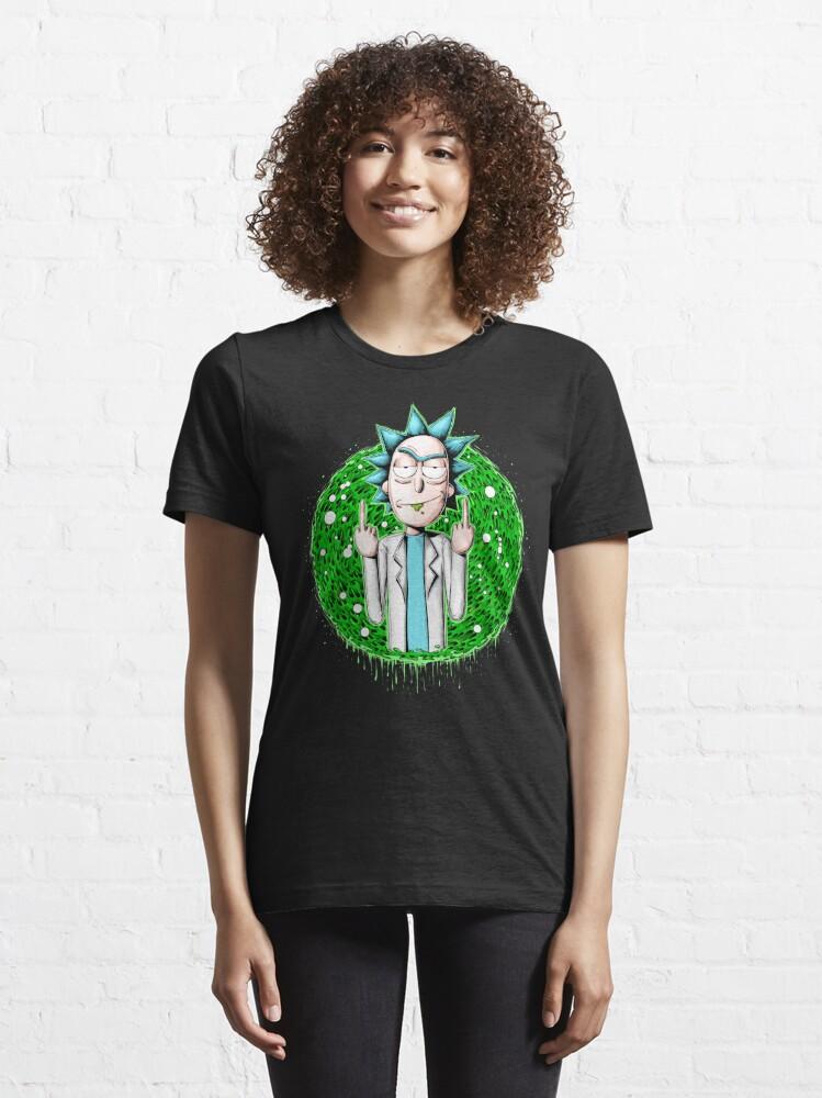 Alternate view of Sanchez  Essential T-Shirt