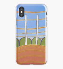 Desert Stadium iPhone Case/Skin