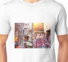Centre Place 1 Unisex T-Shirt