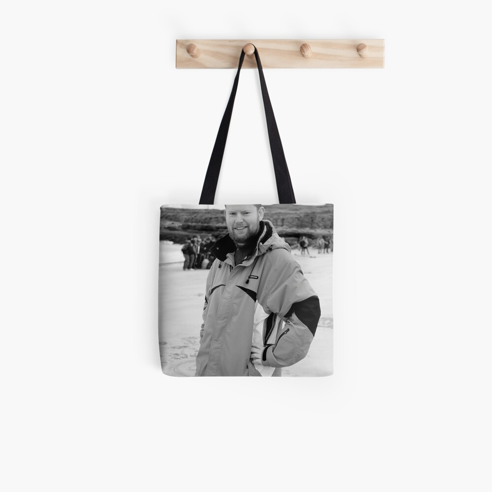 Catalogue Tote Bag
